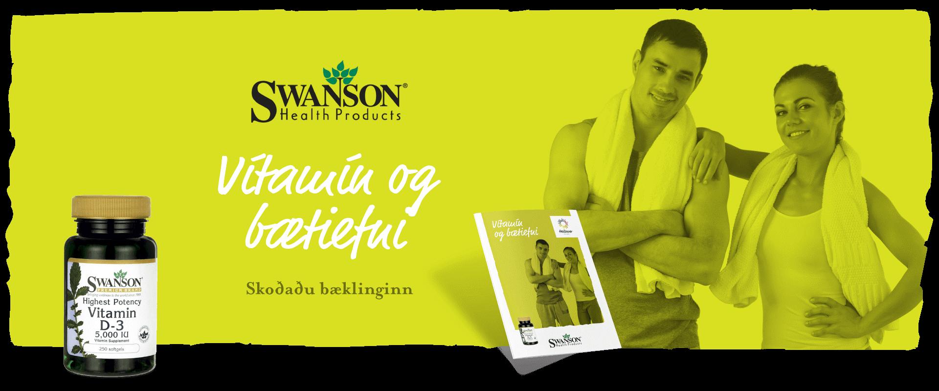 Swanson_banner_heimasíða
